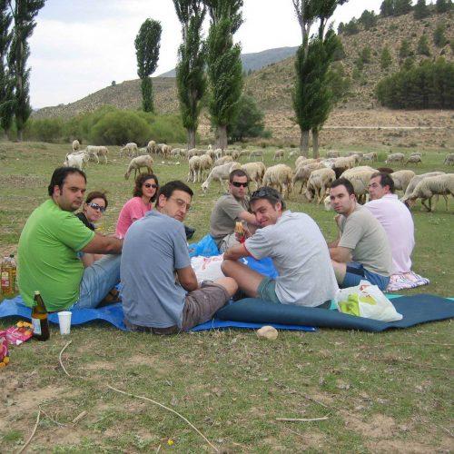 Rural Weekend – Spain